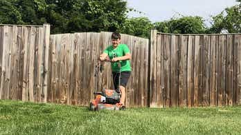 Jason Wright: Does God want our kids mowing the lawn?
