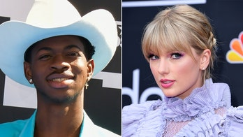 Taylor Swift falls short of top spot on Billboard Hot 100 again to Lil Nas X's 'Old Town Road'