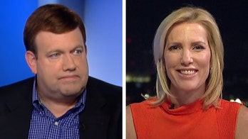 Frank Luntz: Dems now 'using language of the right to push policies of the left'