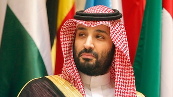 UN expert calls for probe amid 'credible evidence' Saudi Crown Prince MBS was involved in Khashoggi's killing