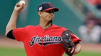 Cleveland Indians' Carlos Carrasco diagnosed with blood condition