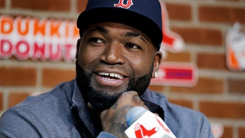 Retired MLB star David Ortiz recounts being shot in Dominican Republic: 'I want to find out who did this'