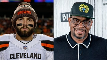 2 Live Crew's Uncle Luke comes after Baker Mayfield over Duke Johnson remarks