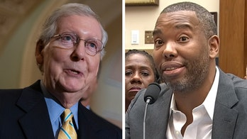 Mitch McConnell slammed by author Ta-Nehisi Coates over slavery reparations