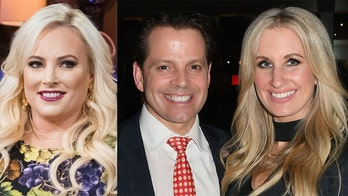 Anthony, Deidre Scaramucci slam Meghan McCain for dissing them on 'The View'