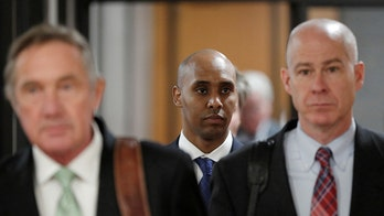 Ex-Minneapolis police officer sentenced to 12.5 years for fatal shooting of unarmed 911 caller