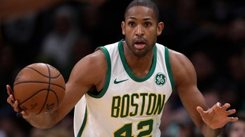 Al Horford agrees to four-year contract with Philadelphia 76ers: report