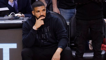 Drake curse has Ravens fans upset after playoff loss to the Titans