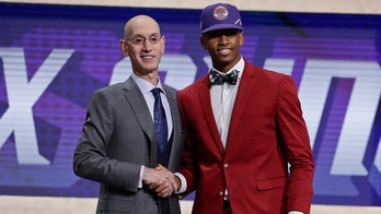 Jarrett Culver wanted agents to find him a gym for workout after NBA Draft: report