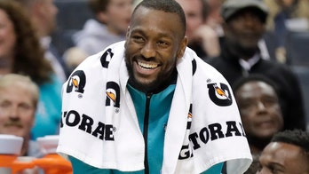 Kemba Walker says he's willing to take less than supermax contract to stay with Charlotte Hornets