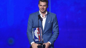 Dallas Mavericks' Luka Doncic says he was treated 'poorly' by airline before flight