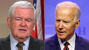 Newt Gingrich: Reports of 'deep state Republicans' backing Biden raise questions