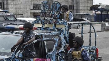 Terrorist trio, including 2 females, kill at least 30 watching soccer match in Nigeria