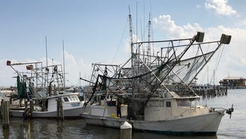 Mississippi Gulf Coast fishermen struggling as flooding disaster wipes out marine life