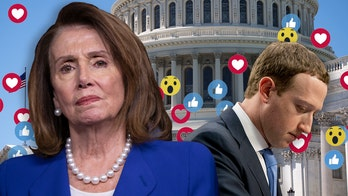 Zuckerberg admits Facebook made an 'execution mistake' in its handling of doctored Pelosi video