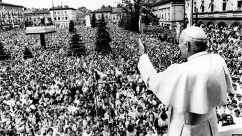 NewtGingrich: A pope and a US president broke the back of communism