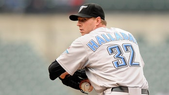 Toronto Blue Jays draft Roy Halladay's son in tribute to late pitcher