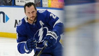 Tampa Bay's Ryan Callahan receives career-ending diagnosis