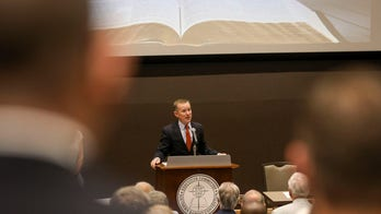 Southern Baptists meet in Alabama, 'major reset' needed for largest protestant denomination