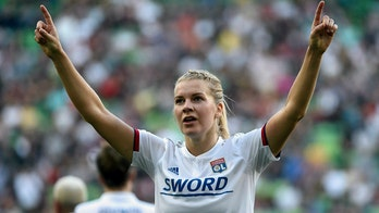 Why the best female soccer player is skipping the Women's World Cup