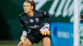 Hope Solo adds to US women's soccer celebration controversy over Thailand win: 'I think it was unnecessary'