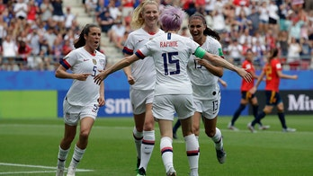 US women's soccer takes on France in Women's World Cup quarterfinal: How to watch, key players & more