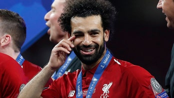Muslim soccer star Mohamed Salah credited with reducing Islamophobia in Liverpool since joining club