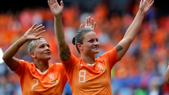 Netherlands advances at Women's World Cup with 3-1 win