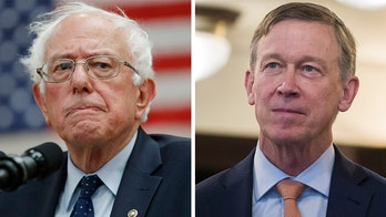 Bernie Sanders responds to Hickenlooper with mocking video from FDR