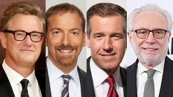 8 times MSNBC, CNN hosts flip-flopped on border crisis rhetoric, from Chuck Todd to Wolf Blitzer