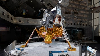 Apollo 11: 50 years on, the Eagle lunar module serves as a reminder of mankind's ability to innovate