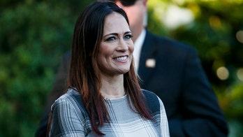 Stephanie Grisham, Melania Trump's spokeswoman, named White House press secretary: What to know