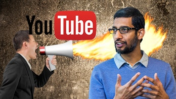 Google CEO defends YouTube amid hate speech controversies: 'It's a hard societal problem'