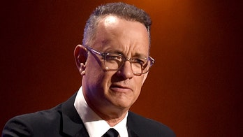 Tom Hanks on parting with 'Toy Story' character Woody: 'It was terrible'