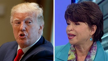 Valerie Jarrett speaks out on Trump's lack of civility, Biden's 2020 chances