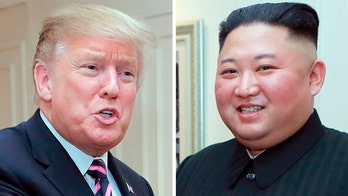 Trump promises not to use Kim Jong Un's family members as intel assets