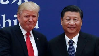 Peter Morici: A trade deal with China could put national security at risk