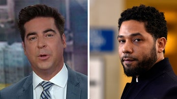 Jesse Watters: Jussie Smollett 'staged the attack,' 'we know the truth'