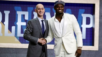 Draft date unknown, but NBA presses on with evaluations