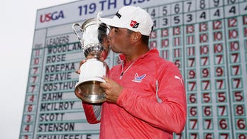 Paul Batura: Gary Woodland's U.S. Open victory was inspired by a woman with Down syndrome. Here's my question
