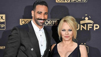 Pamela Anderson details ex Adil Rami's alleged abuse and double life in emails with the mother of his children