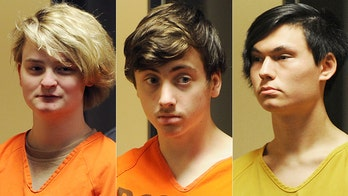 Alaskan teens charged with murder after phony multimillionaire offers $9M for proof of slaying