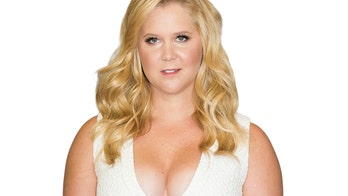Amy Schumer has cheeky response to fans' reactions over her hospital underwear pic