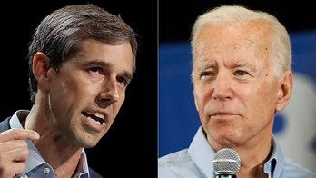 Beto O'Rourke: Joe Biden would be return to the past, 'we've got to be bolder'