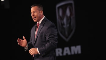 Fiat Chrysler sales boss Reid Bigland sues company for violating whistleblower protections