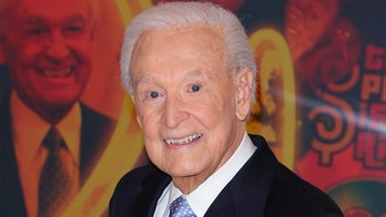 Car slams into wall outside home of former 'Price Is Right' host Bob Barker, report says