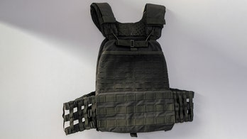 Florida executives get less than year in prison for selling subpar body armor for troops
