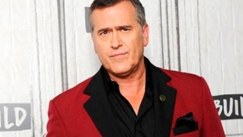Bruce Campbell says it feels good to retire as Ash from 'Evil Dead': 'Get out before it's time for the walker'
