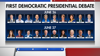 Democratic debates could be dull: A crowd in search of a breakthrough