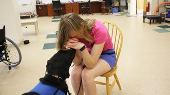 The Daily Spike: Canine Companions are interrupting nightmares for veterans with PTSD